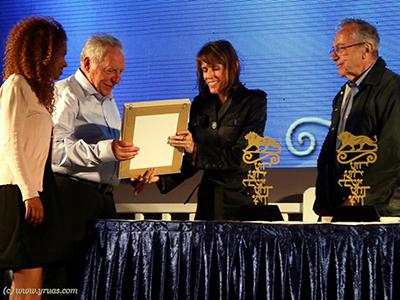 Yigal Cohen Orgad Moskowitz Prize