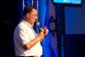 Ron Nachman Legacy Fund