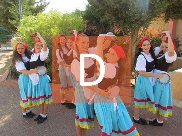 Dance Ensembles