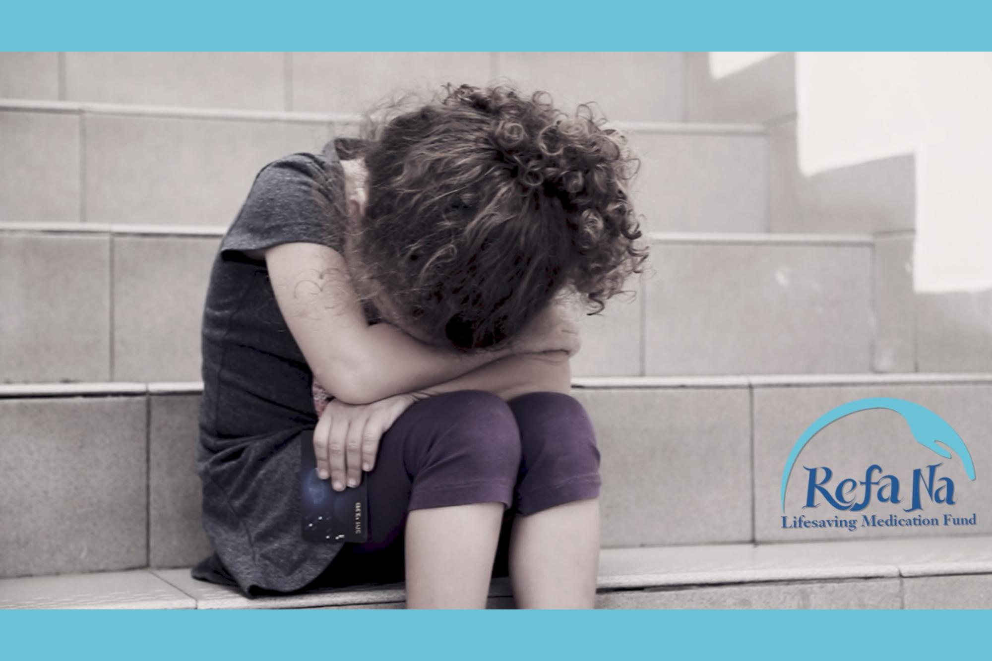 Refa Na – Lifesaving Medication Fund